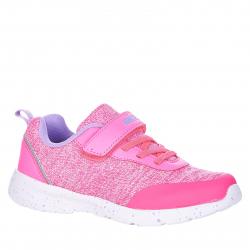 Detská rekreačná obuv AUTHORITY-Dorie rose red/violet