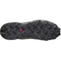 Pánska trailová obuv SALOMON-Speedcross 5 grape leaf/black/phantom (EX) -