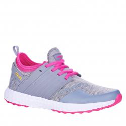 Dámska športová obuv (tréningová) READYS-Matina grey/pink