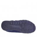 Detská rekreačná obuv AUTHORITY KIDS-Maroka navy/blue -