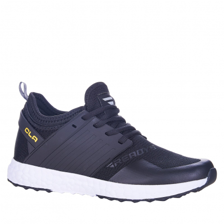 Dámská sportovní obuv (tréninková) READYS-Matina black