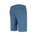 Pánské teplákové kraťasy VOLCANO-N-SCOTT-BLUE MEL -