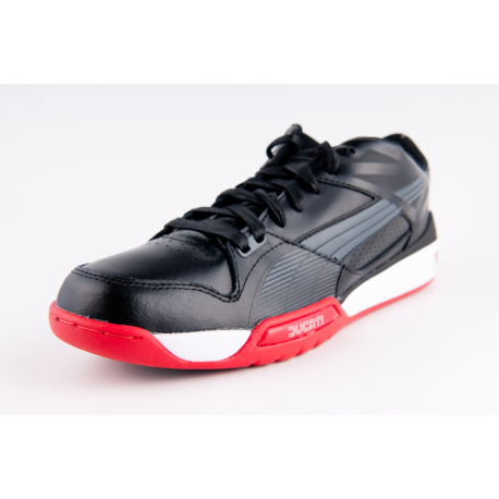 PUMA-Hypermoto Low Ducati black-dark shadow-p