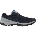 Pánska turistická obuv nízka SALOMON-OUTline GTX navy blaze/quarry/lyons -