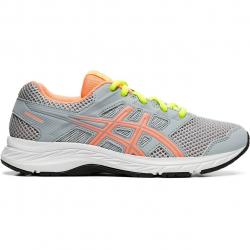 Juniorská športová obuv (tréningová) ASICS-Gel Contend 5 GS piedmont grey/sun coral