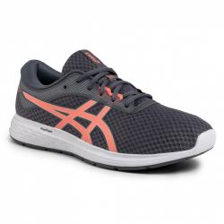Dámská sportovní obuv (tréninková) ASICS-Patriot 11 metropolis / sun coral
