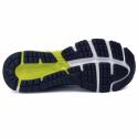 Pánska bežecká obuv ASICS-GT-1000 8 electric blue/silver -