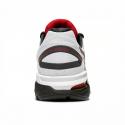 Pánska bežecká obuv ASICS-GT-2000 7 white/speed red -