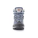Dámska turistická obuv stredná KAYLAND-ASCENT K WS GTX GREY AZURE -
