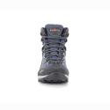 Pánska turistická obuv stredná KAYLAND-ASCENT K GTX BLUE GRAY -