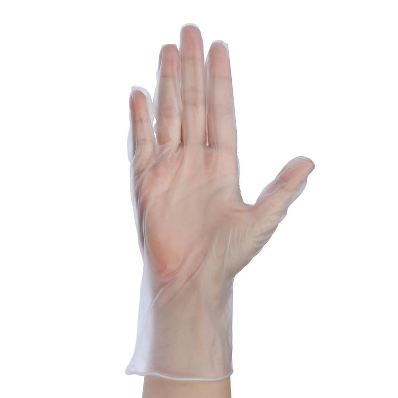 Ochranné rukavice EXISPORT-PVC rukavice -