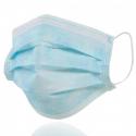 Jednorázové rúško EXISPORT-Disponsible mask (50ks balenie) -