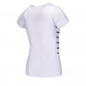 Dámske tričko s krátkym rukávom AUTHORITY-RAUTTY white -