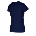 Dámske tričko s krátkym rukávom AUTHORITY-ETNO dk blue -