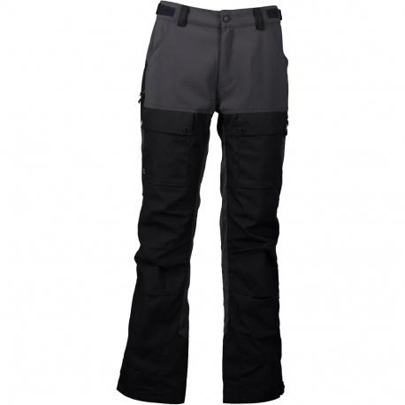 Pánske turistické nohavice FIVE SEASONS-ENFYS PNT M-BLACK