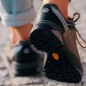 Dámska turistická obuv nízka TREZETA-INDIGO WS WP SAND LIGHT BLUE - Dámska trekingová obuv značky Trezeta, ktorá je mimoriadne pohodlná aj pri nosení na dlhých túrach.