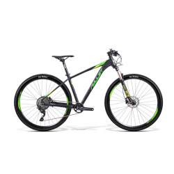 Horský bicykel AMULET-MANIAC 29