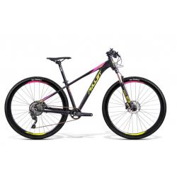Dámsky horský bicykel AMULET-NIGHT CAT 29