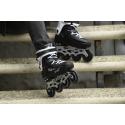 Kolieskové korčule FILA SKATES-HOUDINI EVO BLACK/WHITE -