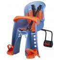 Cyklistická detská sedačka POLISPORT-Detská sedačka Bilby Junior predná (zadné uchyteni -