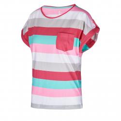 Dámske tričko s krátkym rukávom AUTHORITY-TANAMOR pink
