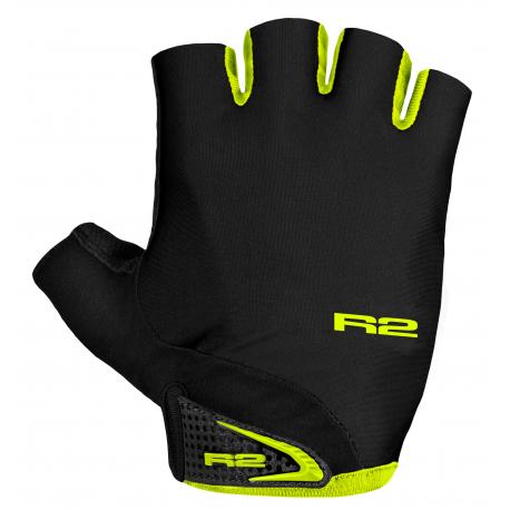 Cyklistické rukavice R2-RILEY H 2020