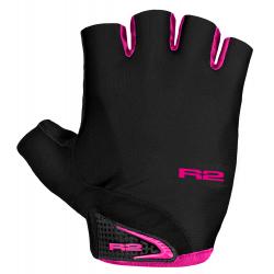 Cyklistické rukavice R2-Riley G