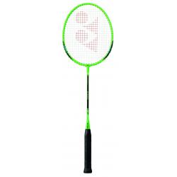 Badmintonová raketa pre začiatočníkov YONEX-B4000 green/black
