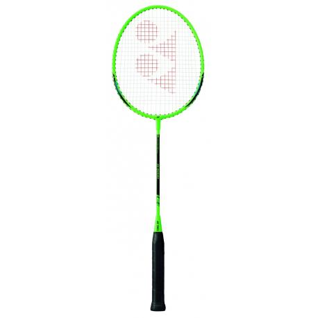 Badmintonová raketa pro začátečníky YONEX-B4000 green / black