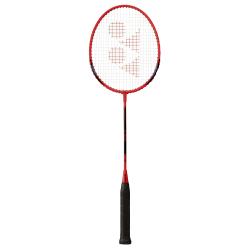 Badmintonová raketa pre začiatočníkov YONEX-B4000 red/black