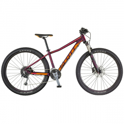 Dámsky horský bicykel SCOTT-Contessa Scale 40 S - 2018