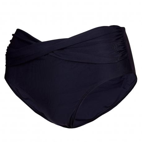 Dámske plavky spodný diel AUTHORITY-PLAJANA B2_JP black