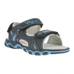 Dětské sandály WOJTYLKO-Yoho blue
