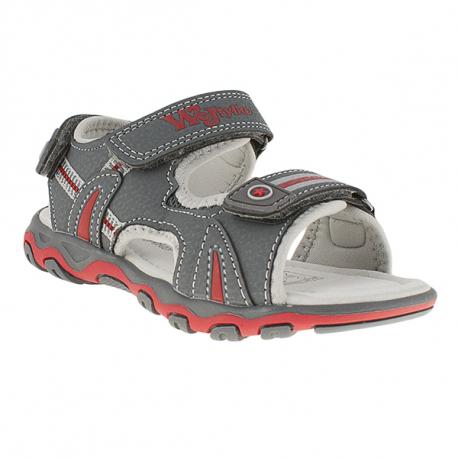 Detské sandále WOJTYLKO-Yoho pink