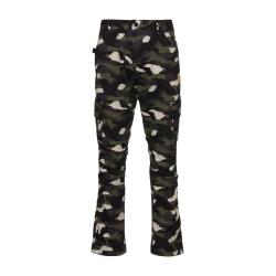 Pánske nohavice SAM73-Mens trousers-MK 728 385-Green