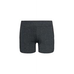 Dámské teplákové kraťasy SAM73-Dámské šortky-WS 763 500-Black