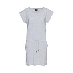 Dámske šaty SAM73-Womens dress-WZ 775 401-Grey