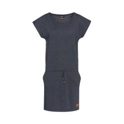 Dámske šaty SAM73-Womens dress-WZ 775 500-Black