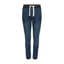 Chlapecké kalhoty SAM73-Boys trousers-BK 524 900-Blue