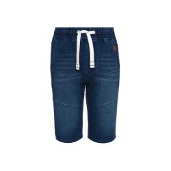 Chlapecké kraťasy SAM73-Chlapecké šortky-BS 524 900-Blue