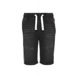 Chlapecké kraťasy SAM73-Chlapecké šortky-BS 524 500-Black
