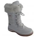 Dámska zimná obuv vysoká HEAD-Apres L white -