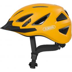 Cyklistická prilba ABUS-Urban-I 3.0 icon Yellow