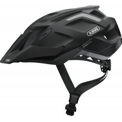 Cyklistická prilba ABUS-MountK deep Black