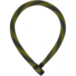 Zámok ABUS-IVERA 7210/85 Yellow