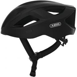 Cyklistická prilba ABUS-Aduro 2.1 velvet Black
