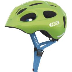 Cyklistická prilba ABUS-Youn-I Green