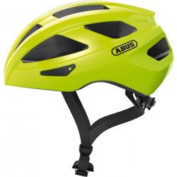 Cyklistická přilba ABUS-Macator signal Yellow