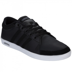 Vychádzková obuv ADIDAS-Calneo Laidback LO black/white