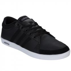 Vycházková obuv ADIDAS-Calneo Laidback LO black / white